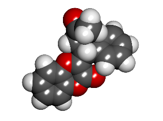 How does Warfarin work?