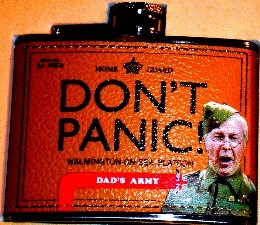 Don't Panic, Captain Mainwaring!!