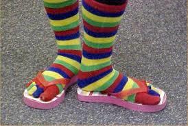Warfarin and cold feet…