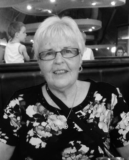 Olive's Story:  I didn't recognise I was having a stroke – I'm so glad that my husband did!
