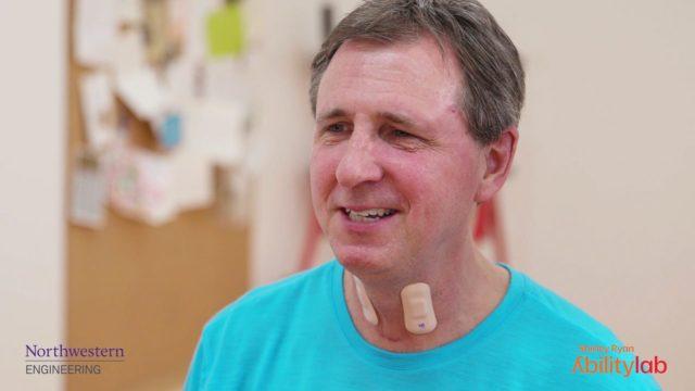 Wearable technology in stroke recovery